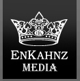 Enkahnz logo graphic
